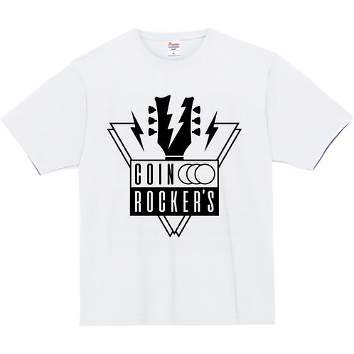 COIN ROCKER'S Tシャツ