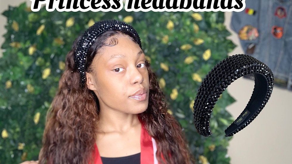 Princess Headband