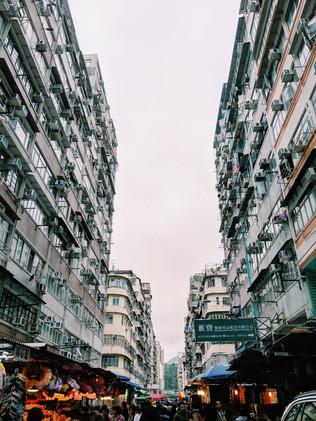 HK Gloom