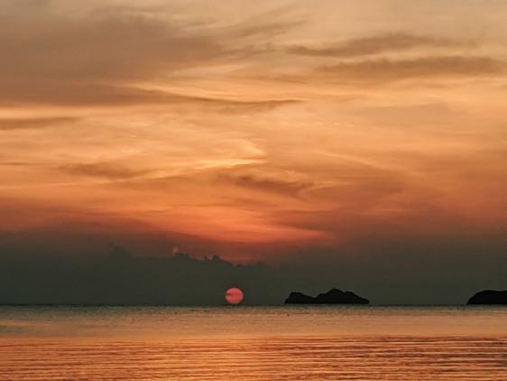 Thailand Sunset 4