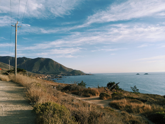 Highway 1 pit stop