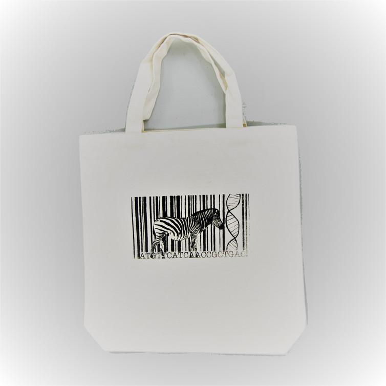Barcode of Life (Silkscreen)