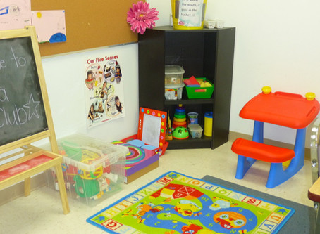 Why Consider a Specialized Kindergarten or Elementary?
