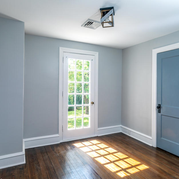 Office/Gues Bedroom