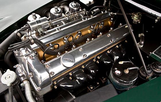 Classic car mechanic stellenbosch