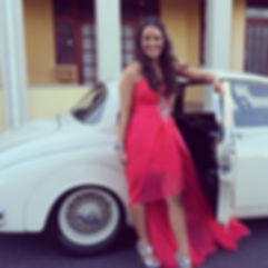 Matric farewell car hire in Cape Town