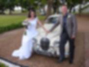 Wedding in Paarl