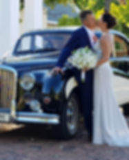 Classic Car Hire Cape Town