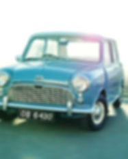 Classic Car Hire Stellenbosch
