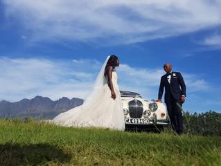 Wedding & Water!
