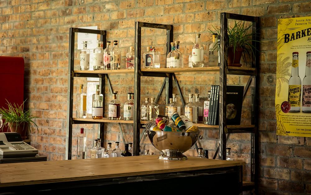 Gin Bottles for sale in stellenbosch