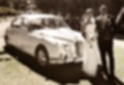 Vintage Car Hire