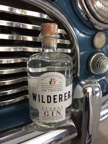 Wilderer Gin