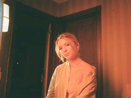 Breakout Pop artist noelle reveals the emotion inducing 'Therapy'