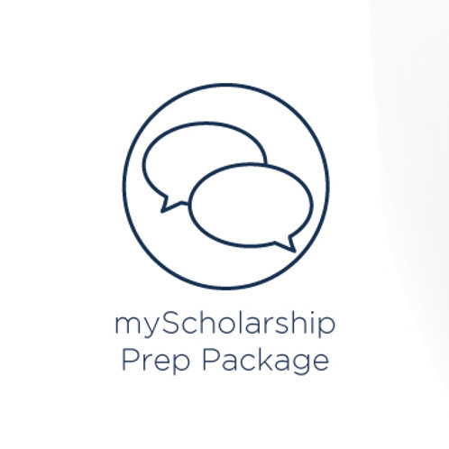 Grade 12 Scholarship Prep Package