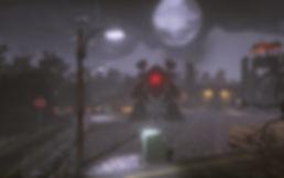 Level Mission Designer Portfolio - AI Unreal Engine