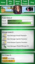 UI UX Interaction Designer Portfolio - G