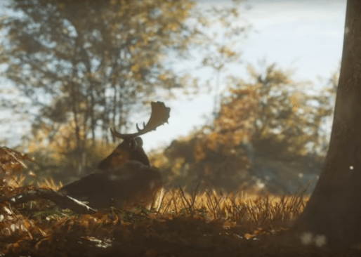 theHunter: Call of the Wild – Designing Believable, Simulated Animal AI