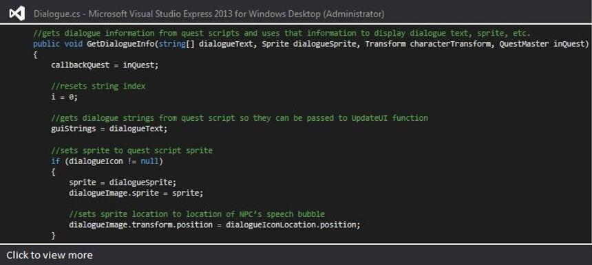 Unity-5-C#-Level-Designer-Scripting-Prot