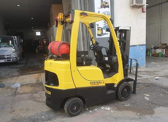 HYSTER - S2.5FT