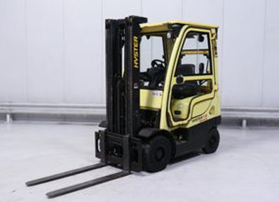 Hyster - H1.8FT