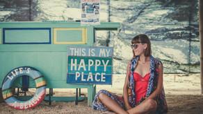 Cinco Sencillos Hábitos Que te Harán Una Persona Más Feliz