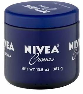 nivea cream, nivea, skin cream body cream