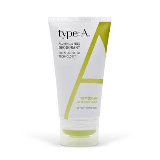 type a, deodorant, aluminum free deodorant, healthy deodorante, non toxic deodorant, desodorante sin aluminio, non toxic, credo beauty, healthy products, isol, isol fernandez