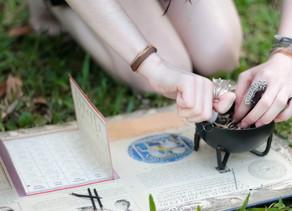Los 13 Principios de la Creencia Wicca
