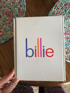 rasuradora billie