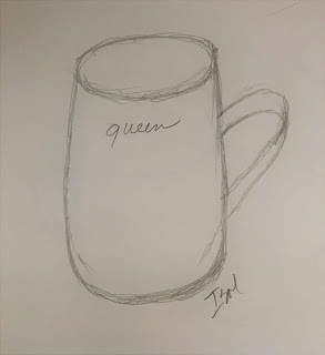 isol, isol fernandez, isol fernandez blog, cafe, cafetera