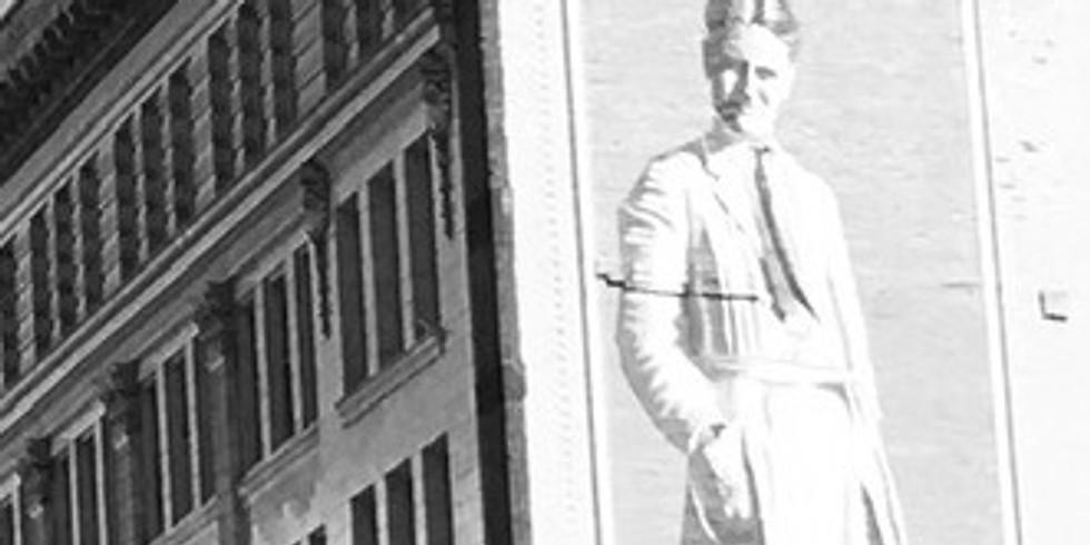 Walking Gangster Tour of Downtown St. Paul - September 4 - 10:30am