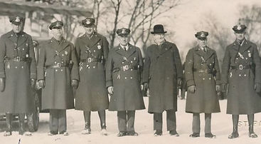 1931Saint Paul Police Winter Carnival