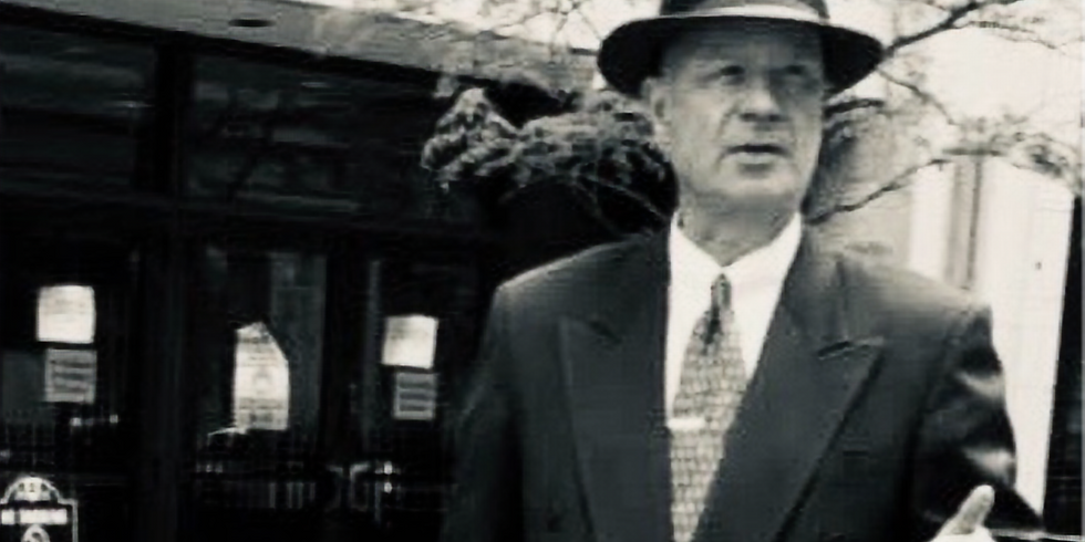 Walking Gangster Tour of Downtown St. Paul - August 12 - 3:00pm