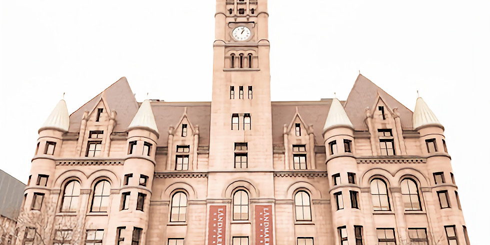 Walking Gangster Tour of Downtown St. Paul - Sunday, June 27 - 1:30pm (2)
