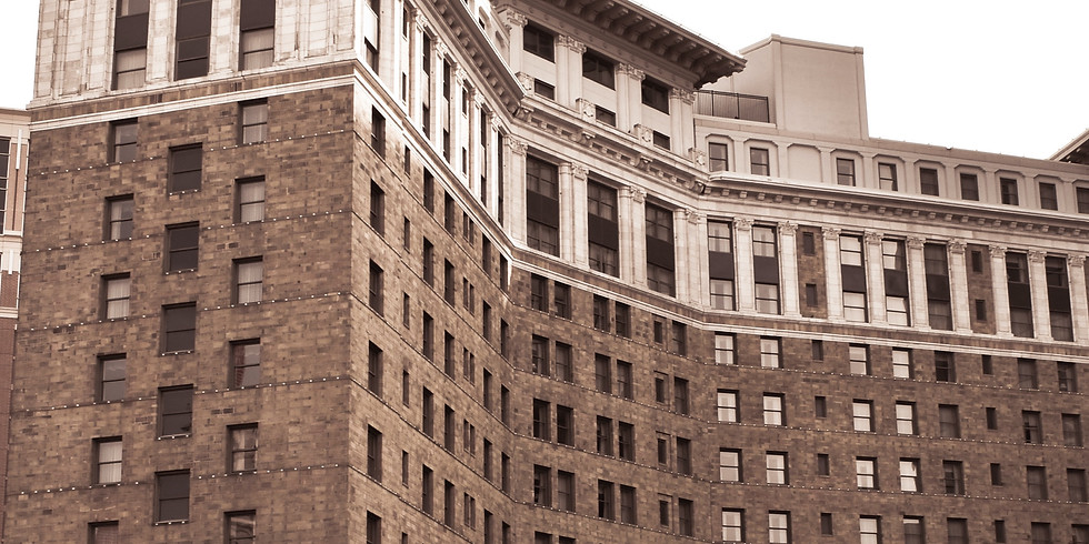 Walking Gangster Tour of Downtown St. Paul  October 23 - 1:30pm