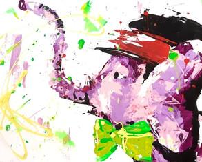 M. Elephant