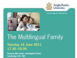 The Multilingual Child
