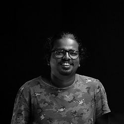 Shyam Raveendran