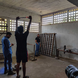 Kerala Tourism Cnematography DDX Studios