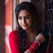 Portfolio Shoot for Aprana Vinod DDX Studios