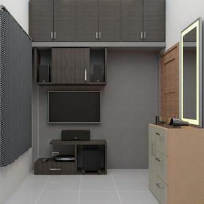 Interior Design DDX Studios