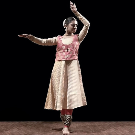 Learn Kathak Online | A Grand Success Story
