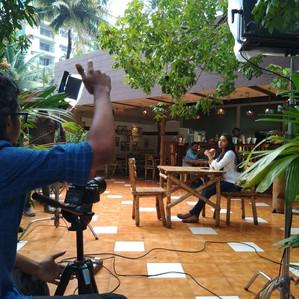 Learn kathak Cinematography DDX Studios