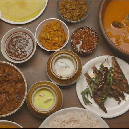 Savour the taste of Kerala
