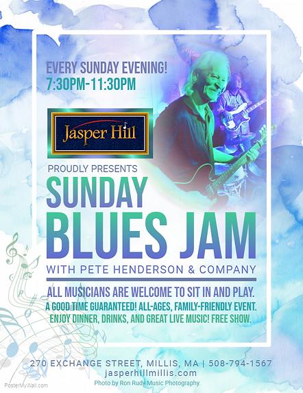 JH Sunday Blues Jam Flyer no date.png
