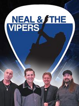 Jasper hill Neal and The Vipers bio.png