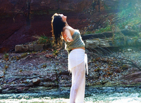 Moving Consciously; Somatic Transformations through Dance, Yoga, and Touch