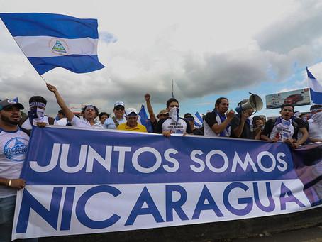 Programa urgente para Nicaragua