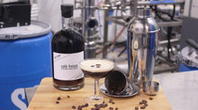 Cocktail Recipe: Espresso Martini